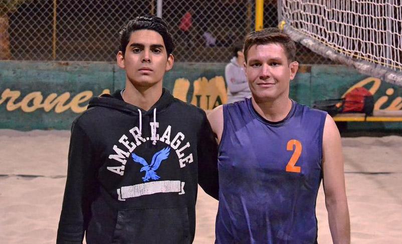 Voleibol final